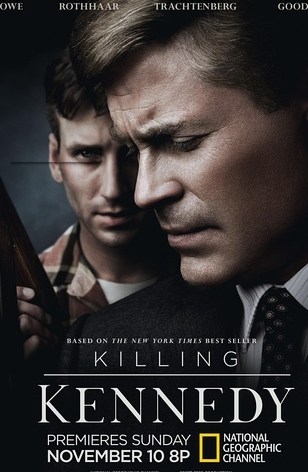 弑杀肯尼迪/The killing of Kennedy
