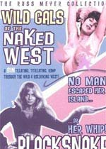 西部狂野女/Wild Gals of the Naked West